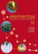 Afbeelding van Elementair 4.2 - leerwerkboek