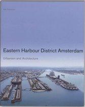 Eastern Harbour Docklands Amsterdam