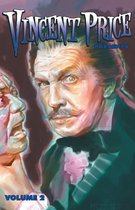 Vincent Price Presents: Volume #02