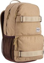 Burton Treble Yell Pack Rugzak 21 liter - Kelp Heather New