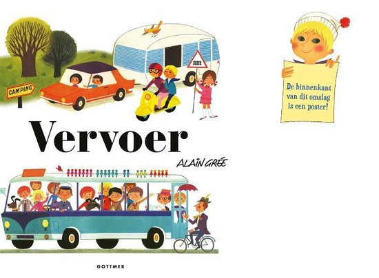 Vervoer - Alain Gree |