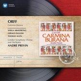 Orff: Carmina Burana (Klassieke Muziek CD) London Symphony Orchestra