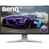 BenQ EX3203R - WQHD 32'' Curved Ultrawide HDR Monitor (144 Hz)