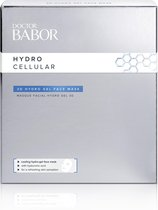Babor Doctor Babor Hydro Cellular 3D Hydro Gel Face Mask