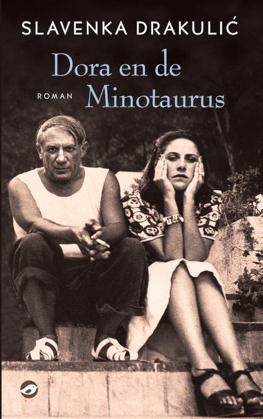 Dora en de Minotaurus - Slavenka Drakulic |