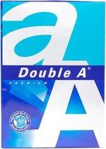 Afbeelding van Double A Paper A4 Kopieer Papier 80 Gram Wit - doos a 2.500 stuks