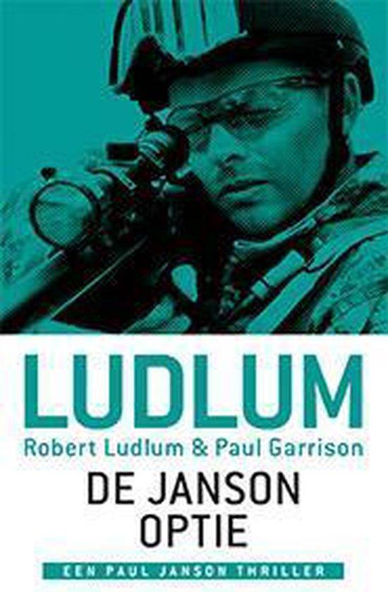 De Janson optie - Robert Ludlum | Fthsonline.com