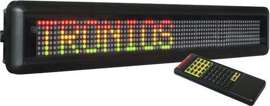 Lichtkrant 100cm 7x120 3-Kleuren