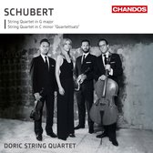 Doric String Quartet - String Quartets