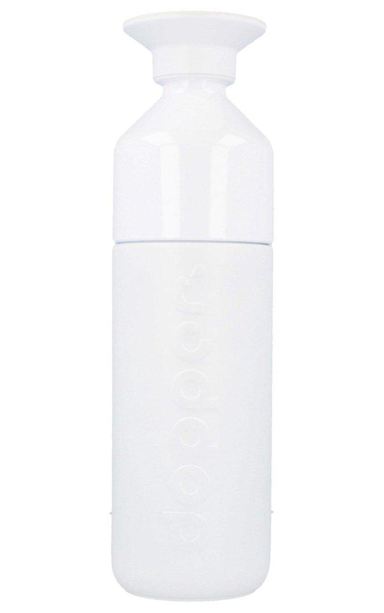 Dopper Insulated Drinkfles - 580 ml  - Wavy White