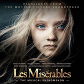 Original Soundtrack - Les Miserables: Highlights From The