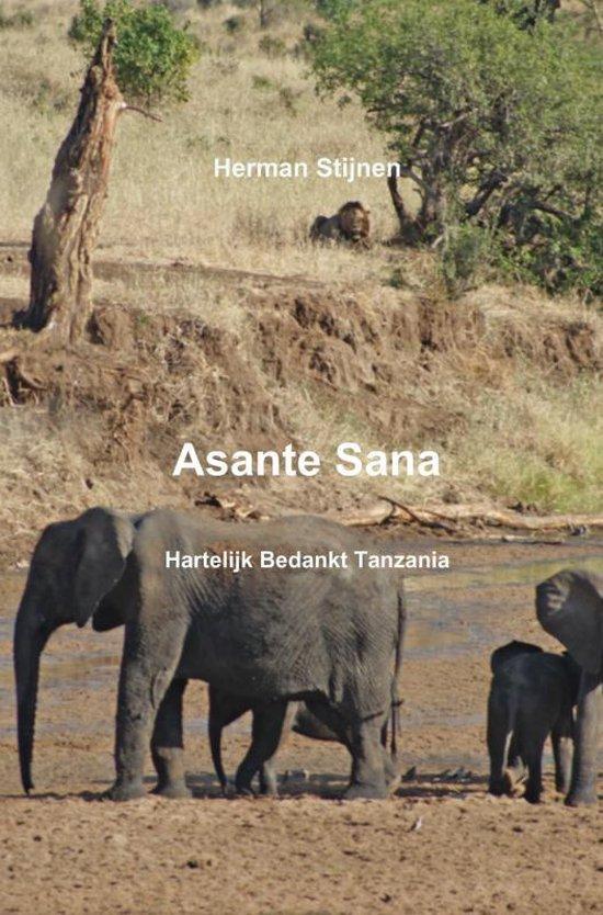 Asante Sana - H. Stijnen |