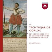 Boek cover De Tachtigjarige Oorlog van Judith Pollmann