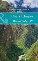 Winner Takes All (Mills & Boon Heartwarming) (Lucky Numbers - Book 1)