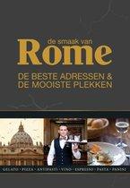 Dominicus - De smaak van Rome