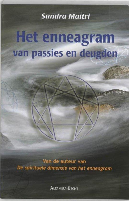 Het Enneagram Van Passies En Deugden - Sandra Maitri |