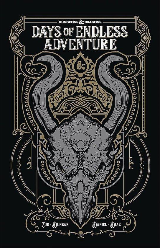 Afbeelding van Dungeons & Dragons
