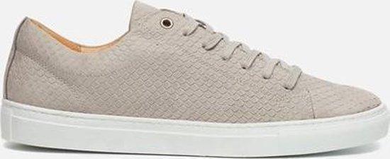 Invinci Sneakers grijs - Maat 46