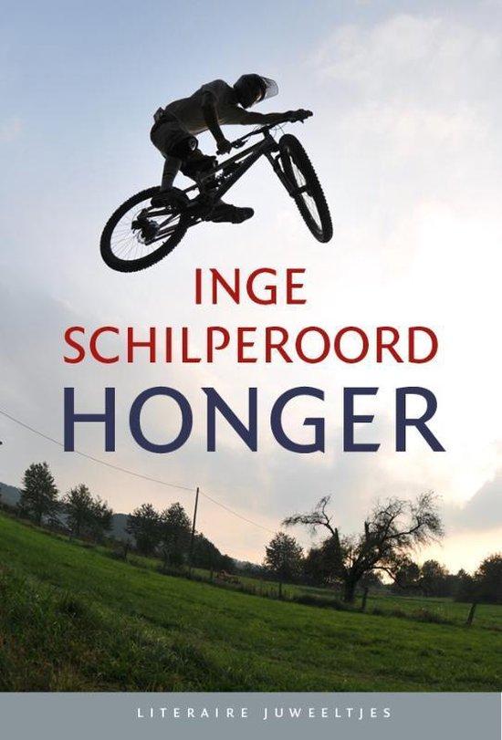 Literaire Juweeltjes - Honger (set) - Inge Schilperoord |