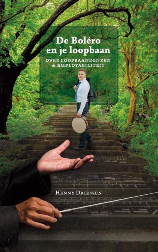 De Boléro en je loopbaan - Henny Driessen | Readingchampions.org.uk