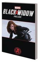 Marvel's Black Widow Prelude