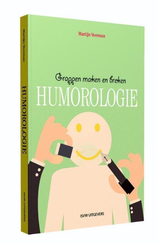 Humorologie - Martijn Veerman |