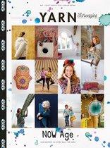 YARN - Scheepjes YARN Bookazine 9 NOW age- NL