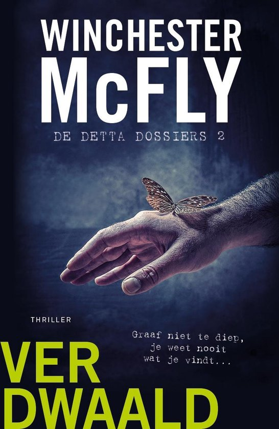De Detta Dossiers 2 - Verdwaald - Winchester Mcfly | Readingchampions.org.uk