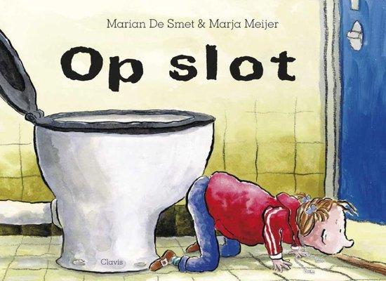 Clavisje - Op slot - Marian de Smet |