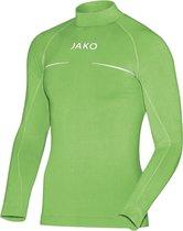 Jako Comfort Shirt LM - Thermoshort  - groen licht - 2XL