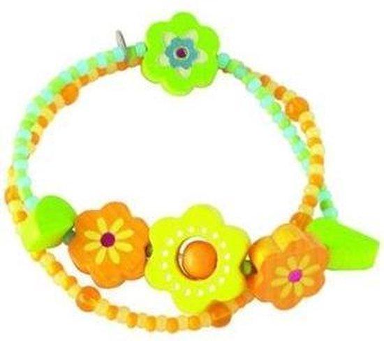 Armband Sonnenblumen