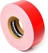 Gaffergear Gaffa tape 50mm x 50m rood