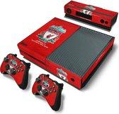 Liverpool - Xbox One skin