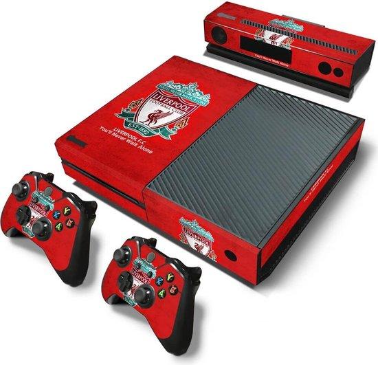 Liverpool – Xbox One skin
