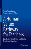 A Human Values Pathway for Teachers
