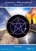 Heksenwijsheid 5 -   Elementen