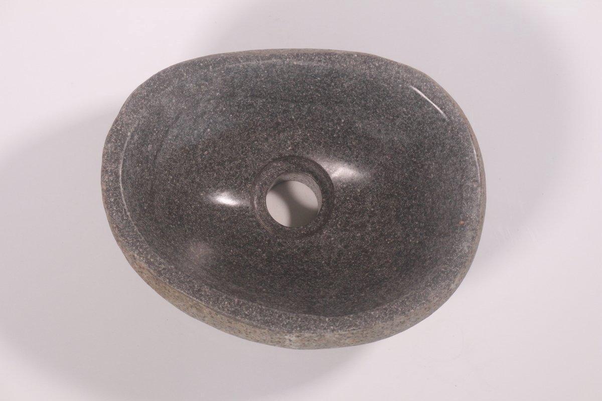 Natuurstenen waskom | DEVI-W21-321 | 22x28x12