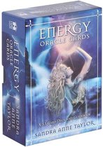 Energy Oracle Cards : A 53-Card Deck and Guidebook