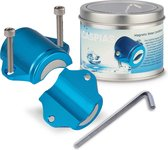 CASPIAS Magnetische Waterontharder - Vermindert Ka