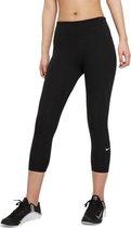Nike One Capri Sportlegging Dames - Maat XL