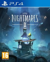 Little nightmares II - Day One Edition - PS4