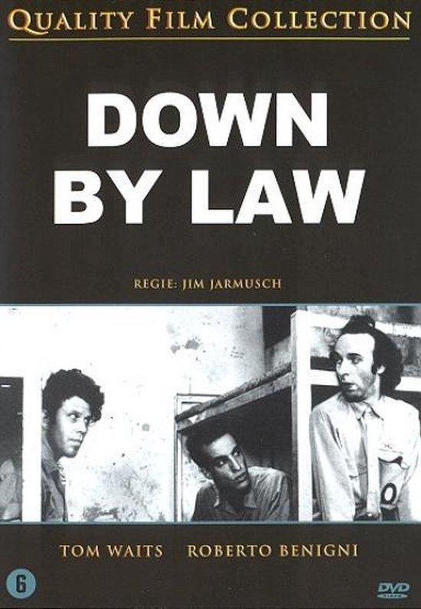 Down By Law -