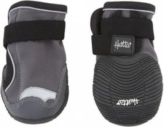 Hurtta 2 / outback boots hondenschoen zwart Xl