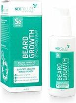 Neofollics Beard Growth Stimulating Serum 45 ml
