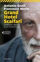 Omslag Grand Hotel Scalfari