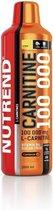 Nutrend - Carnitine 100 000 (Sour Cherry - 1000 ml)