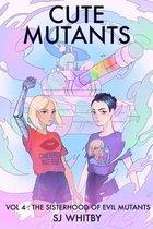 Cute Mutants Vol 4