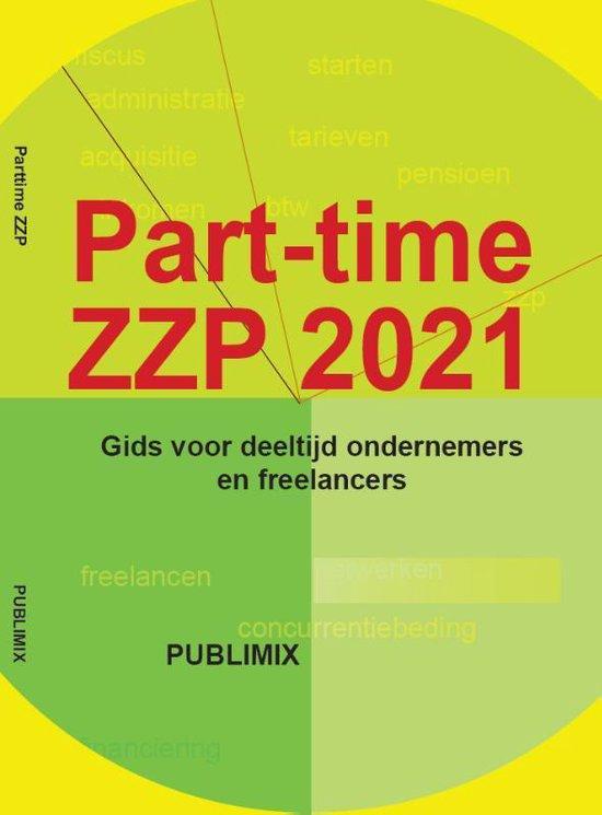 Part-time zzp 2021