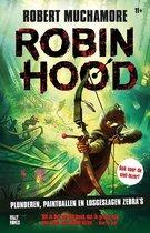Robin Hood 2 -   Robin Hood