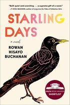 Omslag Starling Days